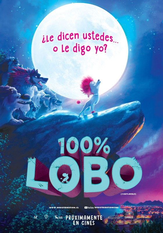 100 Lobo