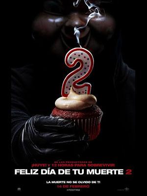 Poster de:1 FELIZ DIA DE TU MUERTE 2