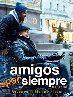 Poster de:1 AMIGOS POR SIEMPRE