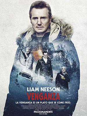Poster de: VENGANZA