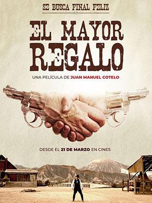 Poster de:2 EL MAYOR REGALO