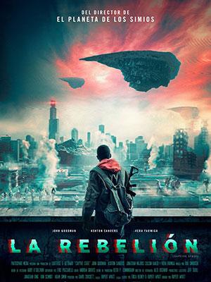 Poster de:2 LA REBELION