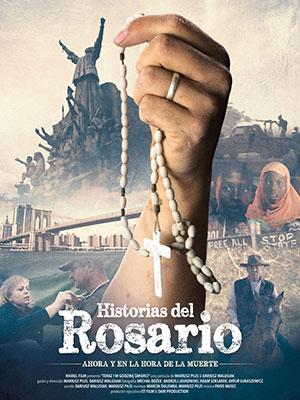 Poster de:2 HISTORIAS DEL ROSARIO